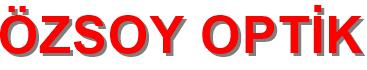 Özsoy Optik